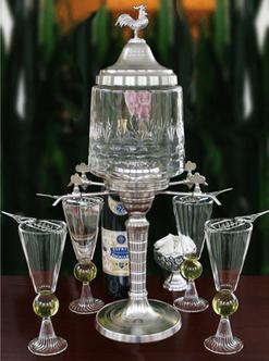 Absinthe Fountain Set