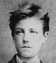 image of Arthur Rimbaud